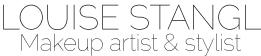 Louise Stangl make up artist / stylist